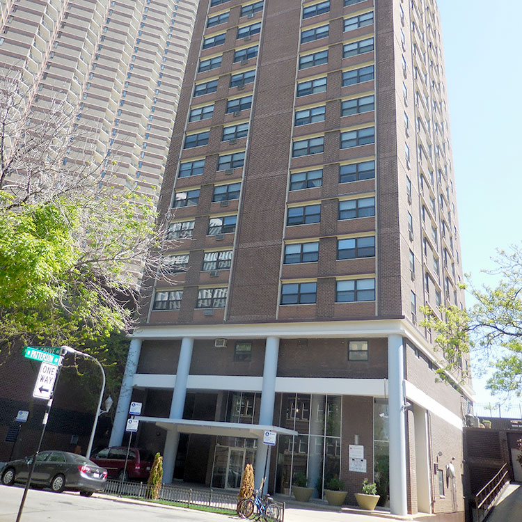 Cedar Terrace Apartments: Cedar Village Pine Grove Apartments Of Chicago, Illinois